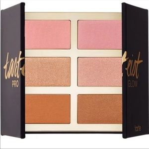 Sephora Makeup - Tarte • NWT PRO Glow 3 Cheek Palette